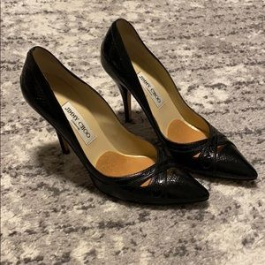 Jimmy Choo Lizzie pumps